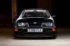ford cosworth rs500 the wheels of steel
