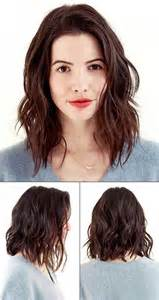 how to cut a medium bob haircut 20 trendy long bob hairstyles bob hairstyles 2017