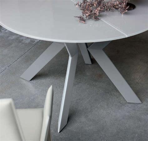 tavoli tondi allungabili sedit tavoli rotondi allungabili vale