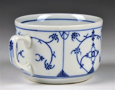 blue and white china l 16 pc blue white oscar schaller co china from