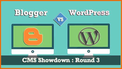 blogger vs wordpress for making money wpoven blog managed wordpress hosting blog