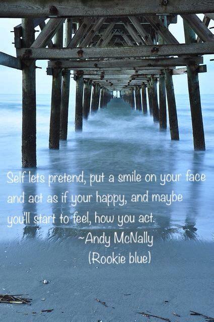 pier quotes 184 best rookie blue images on pinterest