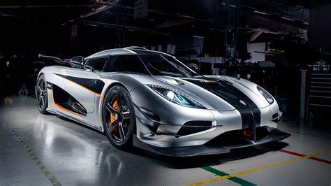 Koenigsegg Top Gear Advertisement Feature Michelin And The Koenigsegg One 1