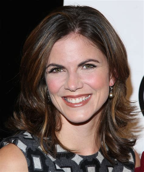 natalie morales hair fall 2014 natalie morales today show hairstyle 2014