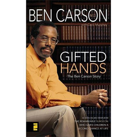 Pdf Gifted Ben Carson Story by Gifted The Ben Carson Story Walmart