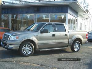 Ford F150 2004 2004 Ford F150 Lariat
