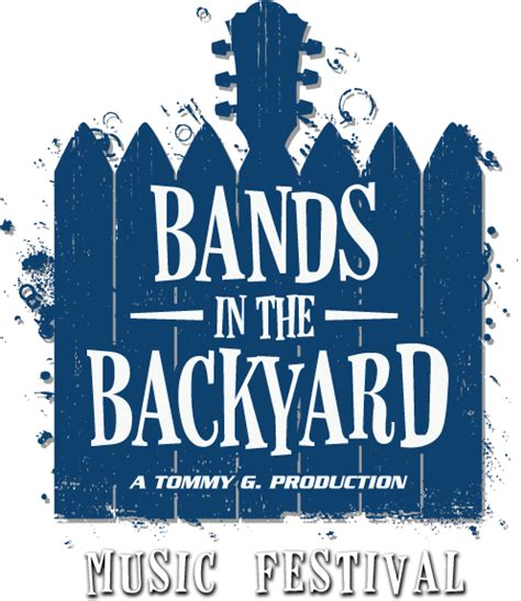 bands in the backyard pueblo tickets for bands in the backyard on june 17 18 2016