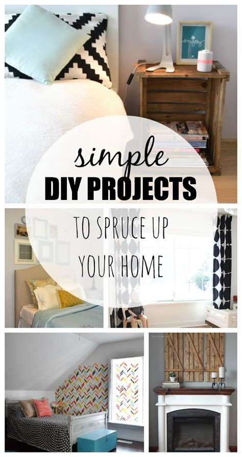happy home diy project tutorials simple diy projects to spruce up your home link features the golden sycamore