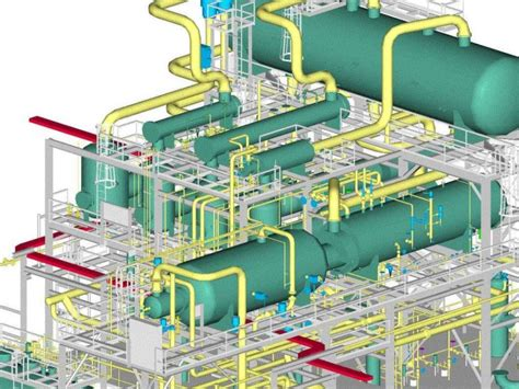 Piping Design by Process Piping