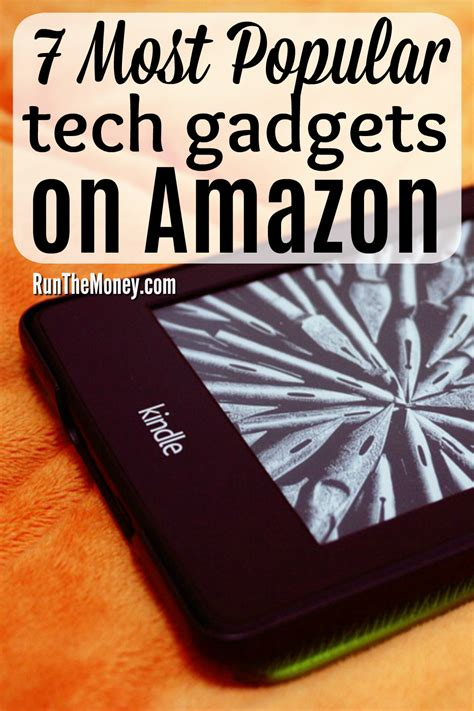 most popular amazon top 7 most popular gadgets on amazon under 200 run the