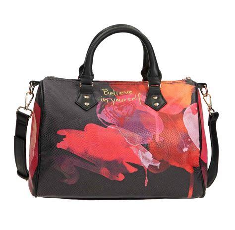 Desigual Bag New Black desigual bag bowling stroker 61x50b1 canada