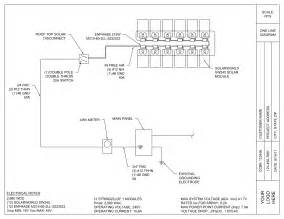electrical single line wiring diagram get free image about wiring diagram