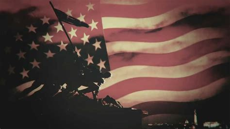 Veterans Day Background Youtube Veterans Day Backgrounds