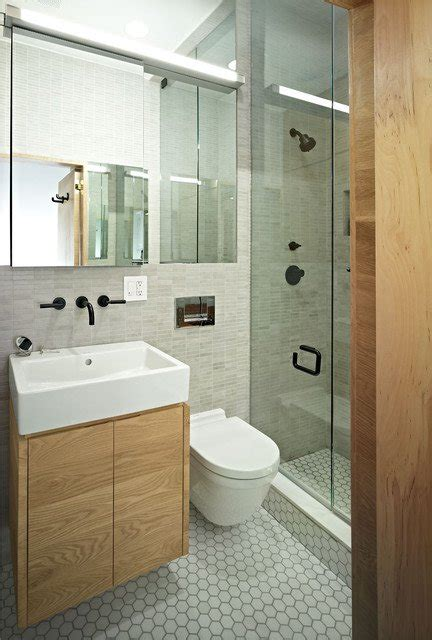 designing small bathrooms 27 small and functional bathroom design ideas