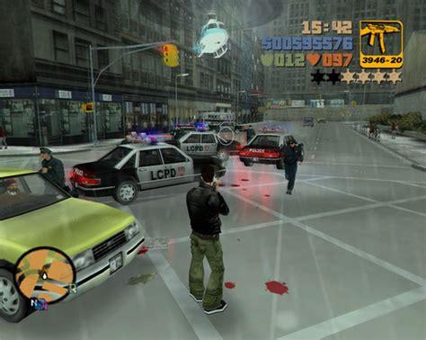 Grand Theft Auto 2 by Grand Theft Auto 2 Screenshot