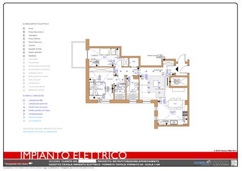 impianto elettrico controsoffitto rendere appartamento confortevole e luminoso