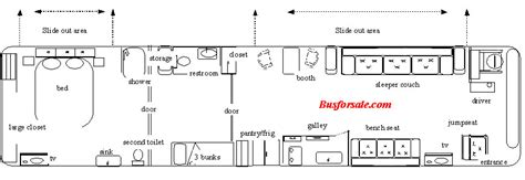 tour bus floor plan www pixshark com images galleries charter bus dimensions www pixshark com images