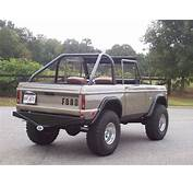 1969 Ford Bronco  Tryna Catch Me Ridin Dirty Pinterest