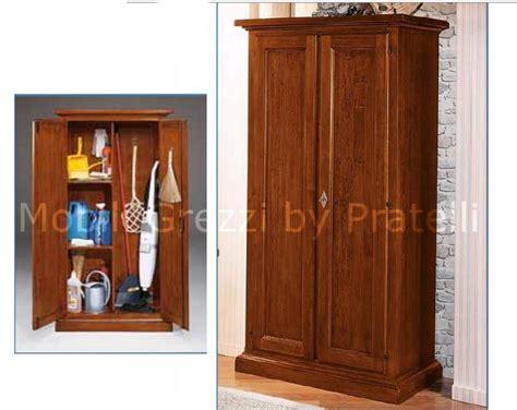 armadio portascope in legno armadi grezziarmadi grezzi 2 ante armadietto portascope