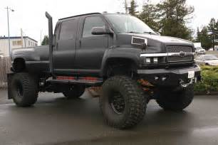 lifted chevy kodiak for sale autos post