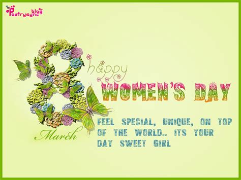 message about s day free womens day messages international womens day hd