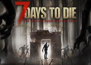 7 days to die трейнер v15.1