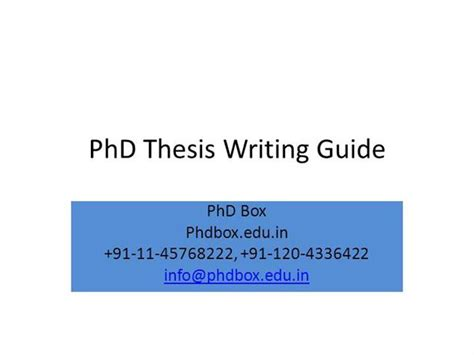 phd dissertation writing help phd thesis writing help india phd thesis writing