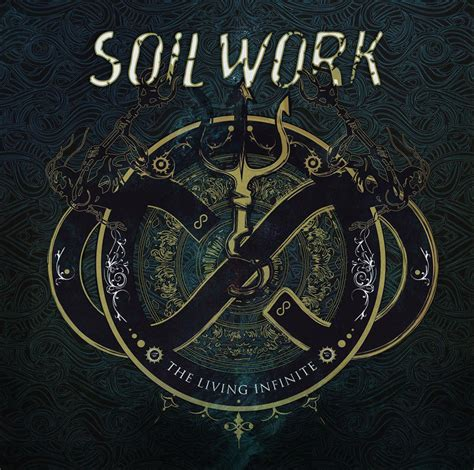 soilwork the living infinite レビュー welcome to my 俺の感性