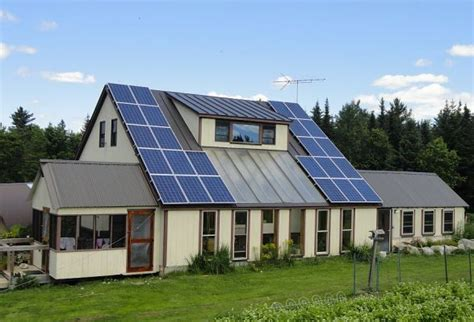 solar home greencyclopedia solar power at home now easier than ever