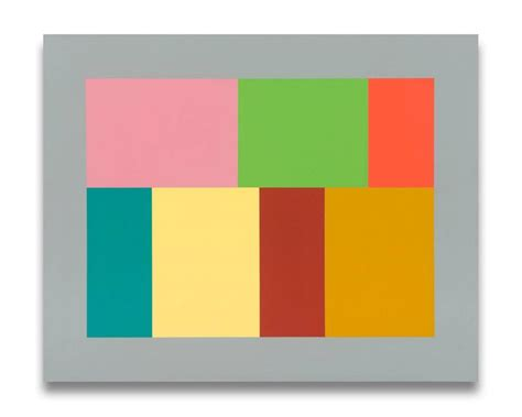 abstract pattern test tom mcglynn small test pattern 2 painting for sale at