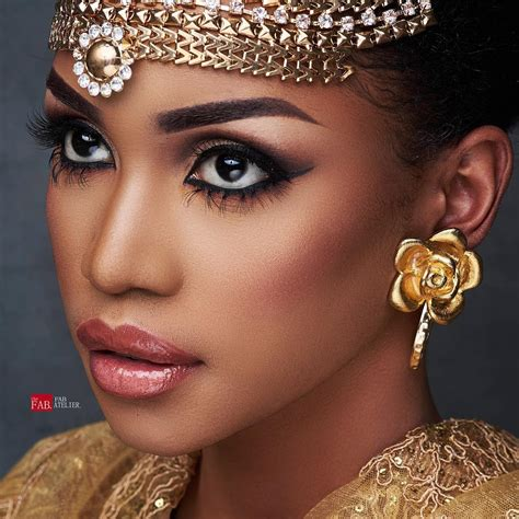mamza beauty this is why mamza beauty is the go to makeup artist for