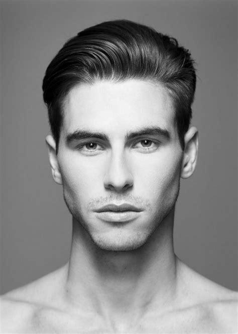 hairstyles for sharp jaw line coupe de cheveux homme tendance 2015 pour cet automne