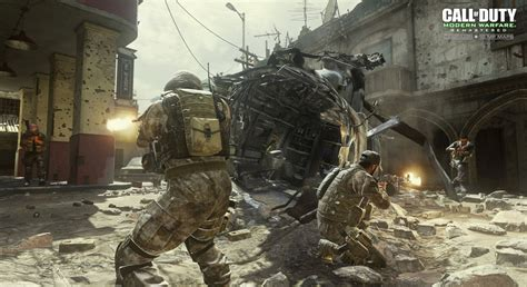 Or Multiplayer Call Of Duty 4 Modern Warfare Remastered Contains All 16 Original Multiplayer Maps Vg247