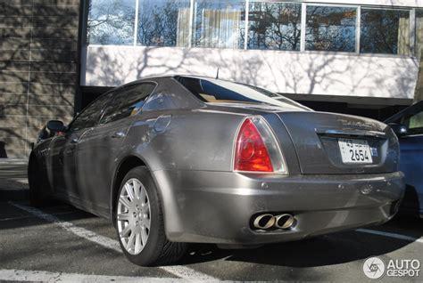 custom maserati sedan 3dtuning of maserati quattroporte sedan 2009 3dtuning com