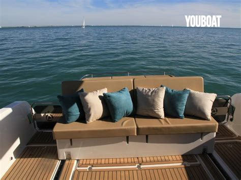 parker boats monaco 110 parker monaco 110 new 2018 by yachting medoc