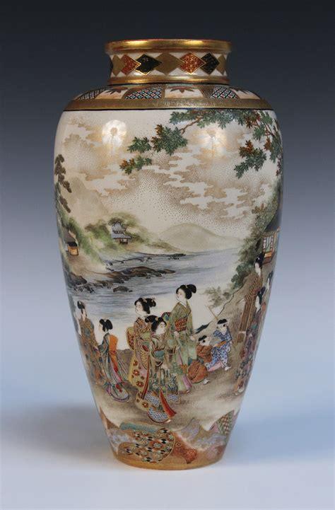 vasi satsuma east meets west in satsuma ceramics toovey s