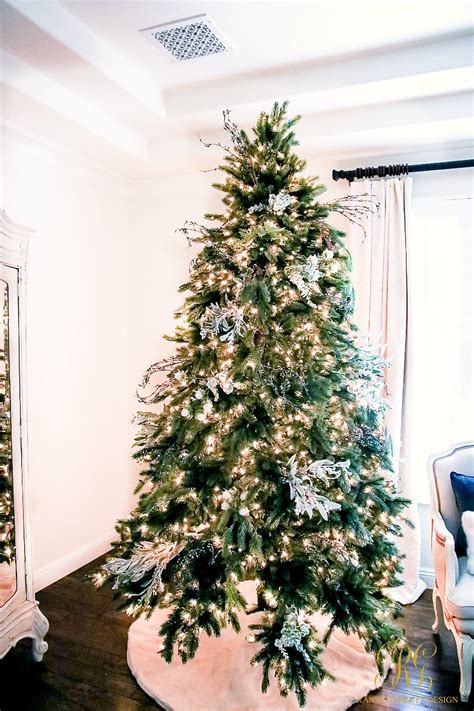 28 best trim a christmas tree trim a home 6ft