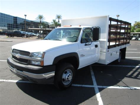 chevrolet 3500 flatbed sale mitula cars