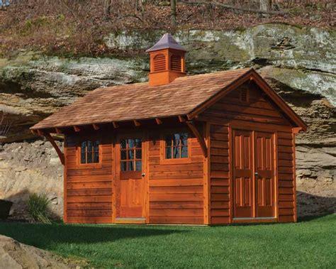 storage sheds amish building sales  eastern ohio