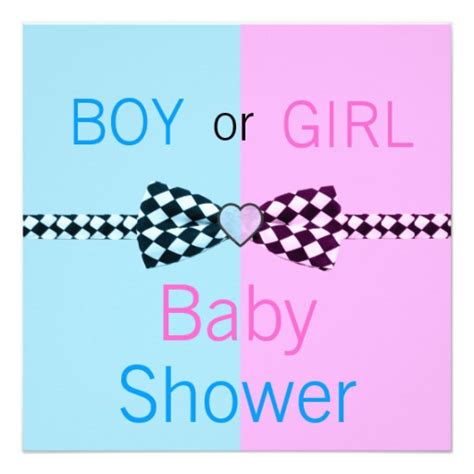 Or Baby Shower boy blue and or pink baby shower 5 25x5 25 square