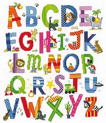 pattern printing in c of alphabets alphabet cross stitch patterns free 171 free patterns