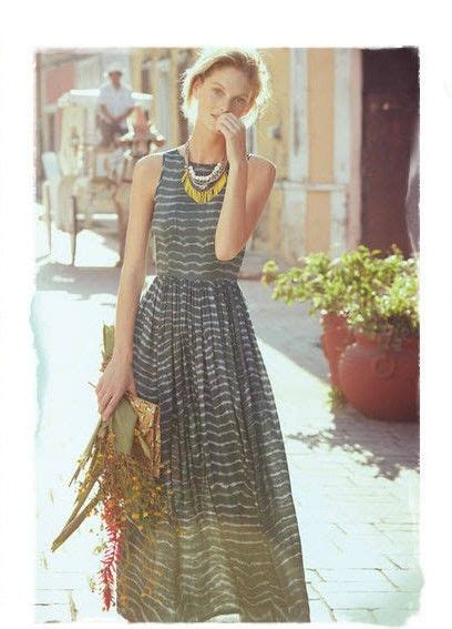 Friendly Summer Dresses - 5 gorgeous eco friendly summer dresses style eco
