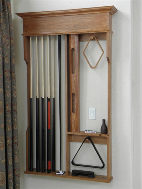 Diy Pool Cue Rack by Paulcanbuildthat Pool Cue Rack