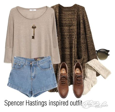 spencer hastings pll inspired outfit clothes for me pinterest quot spencer hastings inspired outfit pll quot by tvdsarahmichele
