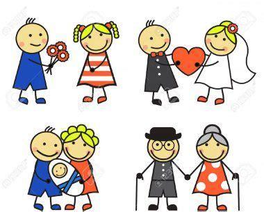imagenes de familias felices animadas 25 great ideas about imagenes de familias animadas on