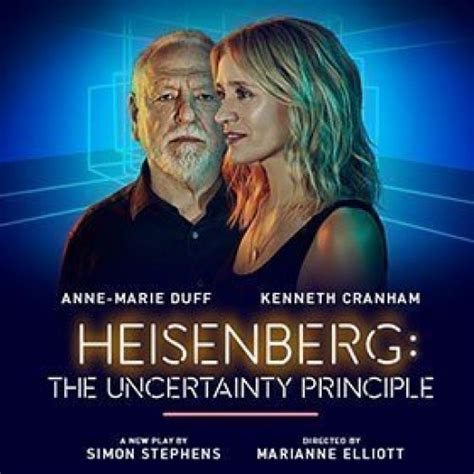 The Heisenberg Principle heisenberg the uncertainty principle cheap theatre