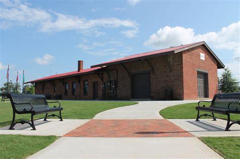 town parks facilities smyrna tn