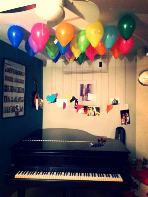 home piano surprise  home decorations