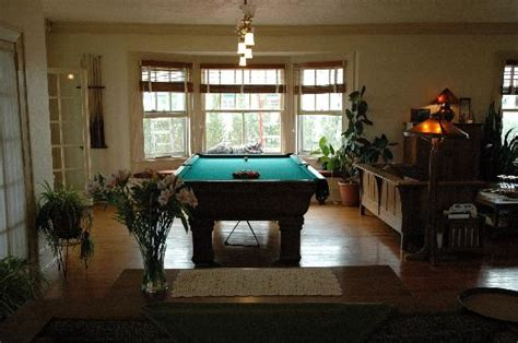 pool table in living room the pool table living room picture of rhythm of the