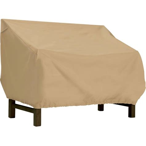 cover for garden bench outdoor bench cover in patio furniture covers